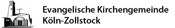 Evangelische Kirchengemeinde Köln-Zollstock