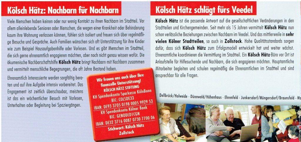 koelschhaetz artikel